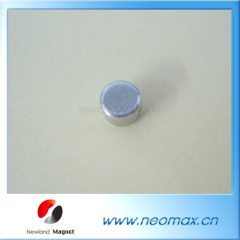 Znic coating neodymium magnets