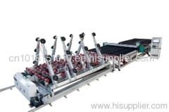 glass cutting machine price