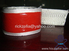 high temperature winding belt