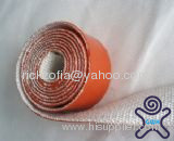 fiberglass braided winding belt