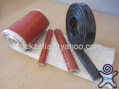 silicone coated fiberglass tapes