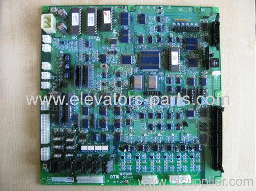 LG-Otis lift Spare Parts DOC-142 AEG16C026*B PCB good quality