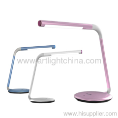 led table and desk lamp YT-002