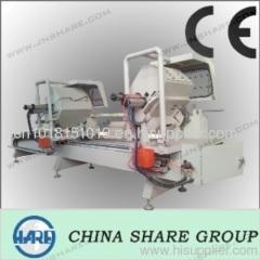 LJZ2-G500 2 head Aluminum Cutting Saw Machine