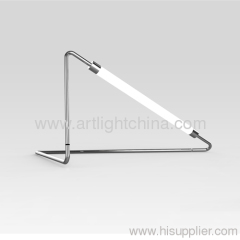 led table and desk lamp YT-012