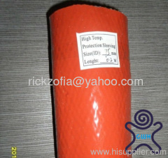industrial grade fire sleeve