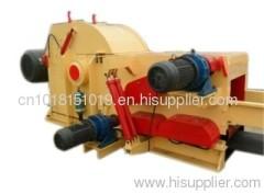 china wood crusher machine