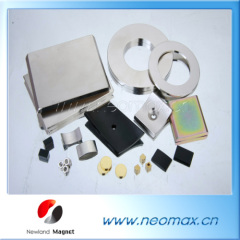 Coated NdFeB magnets for sale