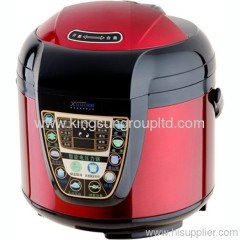 Smart multifunction prussure cooker