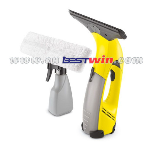New Window Vacuum Cleaner/ELECTRIC WINDOW VAC SET/Window Cleaner With Spray Bottle