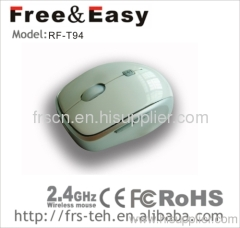 mouse wireless private new mold mouse