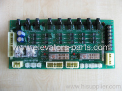 LG-OtisElevator Spare Parts DOJ-110 good quality PCB orginal new