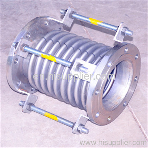 lowest price stailess steel flexible bellow expansion joint