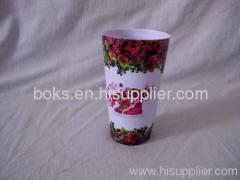 beautiful small popular plastic cups