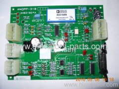 LG-Otis sigma lift Spare Parts DPP-310 PCB board original new