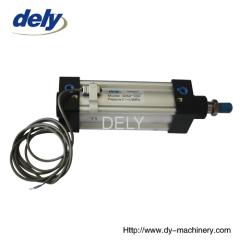Íman em forma de cilindro ISO 6431 SI Interruptor porta sensor