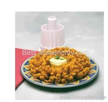 ONION BLOSSOM MAKER The Onion Gourmet~Blossom Maker