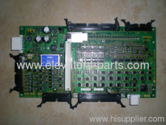 Toshiba Elevator Spare Parts IO150 lift parts PCB