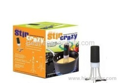 ROBO CRAZY egg beater Stir Crazy Robo Stir Crazy