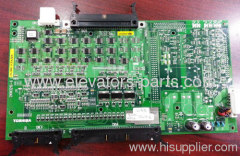Toshiba Elevator Spare Parts IO-150E Toshiba lift parts pcb good quality