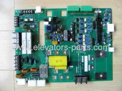 Toshiba PB-IPM200A UCE6-93B3 2N1M3237-B elevator pcb board original new