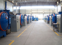Jingqiu Magnetic Electric Co.,LTD