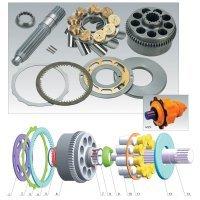 Kawasaki M2X series swing motor parts M2X63 M2X96 M2X120