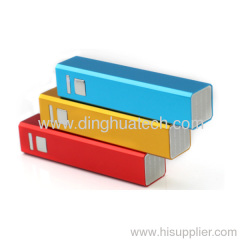 Fashion style Mobile Phone Power Adapter