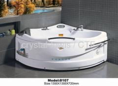 computer control jacuzzi bathtub