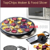 TOPCHIP MAKER & FOOD SLICER