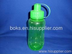 transparent plastic water cups
