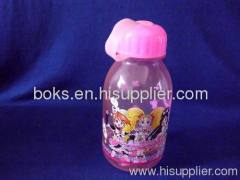 lovely kids plastic water cups