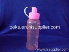 lovely kids plastic water bottles