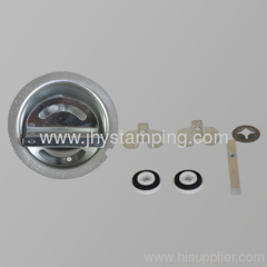 Sprio Damper regulator set