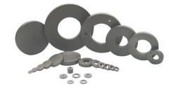 Neodymium ring magnet for speakers