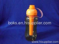 custom plastic drinking water bottle Cup