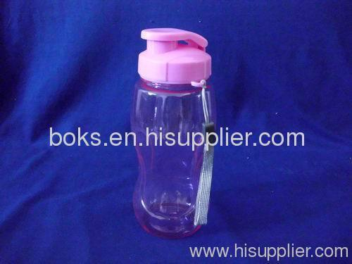 durable 560ml plastic water cups