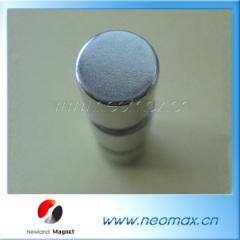 Sintered Neodymium Magnet Disc