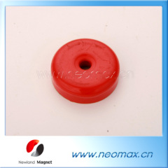 sintered Alnico magnet With Special Shape