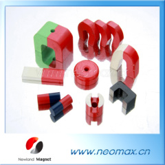 Customized alnico magnets for sale