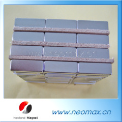 Strong NdFeB Magnetic Blocks