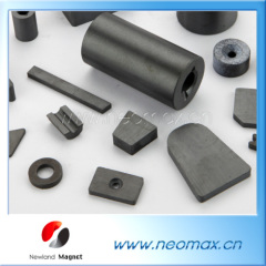 Ferrite magnets for customer