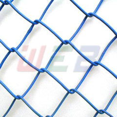 chain link fence for stadium fence