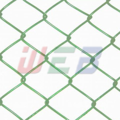 chain link fence for revetment