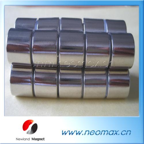 ningbo neodymium magnets factory