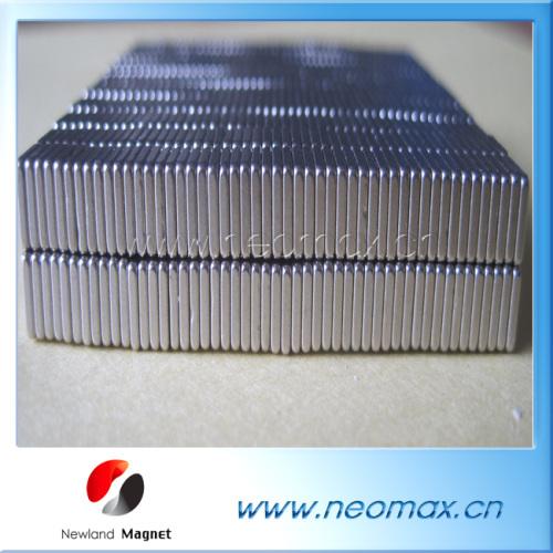 neodymium magnets manufacturer and supplier