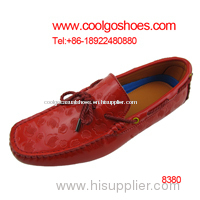 The lastest style men casual shoes