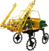 boom sprayer big tank sprayer CONDOR Truck sprayer wheel sprayer battery sprayer