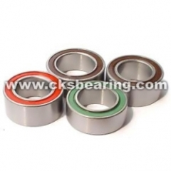 All kinds of air conditioner bearings