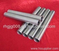 Mild CDS Steel Tube